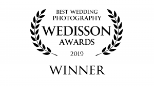 Wedisson Awards 2019 WINNER