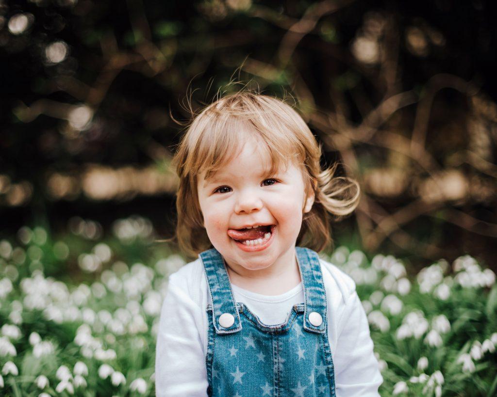 Peterborough children's photography