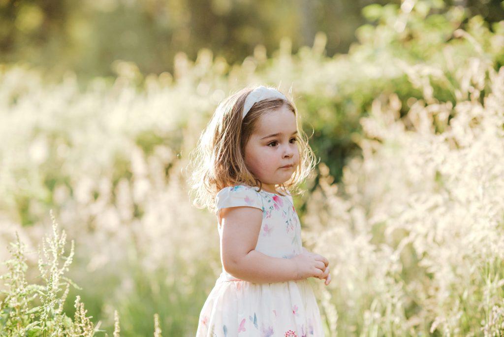 Children portrait photographer Peterborough