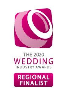 Wedding award finalist Peterborough