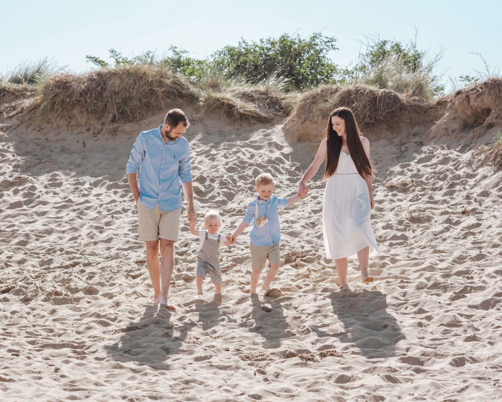 family photographer Peterborough East of England